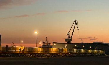Adhesión de Portos de Galicia a la iniciativa Slowlight
