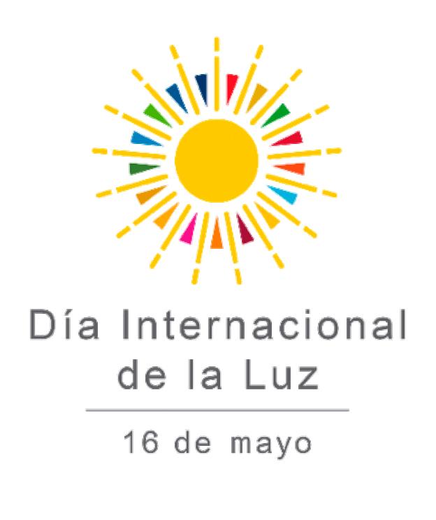 Día Internacional de la Luz · 16 de mayo